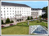 Wellnesshotel in Friedrichroda